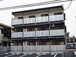 埼玉県さいたま市北区大成町の賃貸マンションの外観