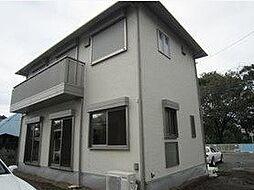 [一戸建] 東京都小平市上水南町3丁目 の賃貸【/】の外観