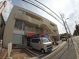 大阪府池田市旭丘2丁目の賃貸マンションの外観