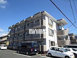 マンションKasuga[3階]の外観