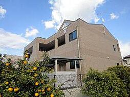 愛媛県伊予郡松前町大字神崎の賃貸マンションの外観