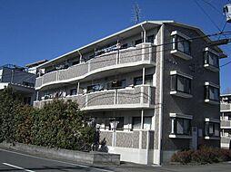 静岡県静岡市葵区沓谷5丁目の賃貸マンションの外観