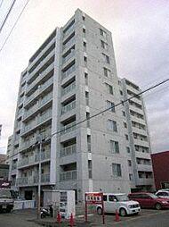 フランセジュール豊平三条[10階]の外観