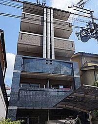 ラングハイツ[4階]の外観