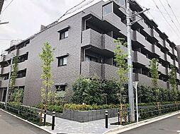 ルーブル板橋泉町弐番館