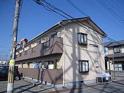 シャルムYAMA[107号室]の外観