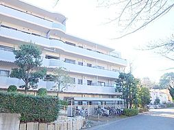 東急ドエル・ステージ21 サウスコート弐番館[5階]の外観