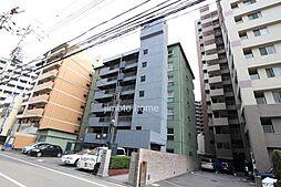 東洋マンション[4階]の外観