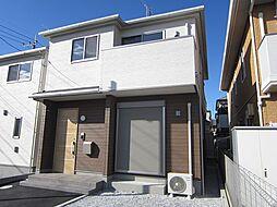 [一戸建] 埼玉県上尾市小泉3丁目 の賃貸【/】の外観