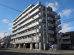 ソワレ・ド・ハマミエステートビル[305号室]の外観