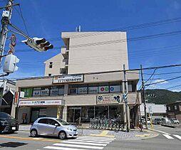 京都府京都市伏見区醍醐池田町の賃貸マンションの外観