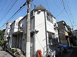 松岡コーポ3[202号室]の外観