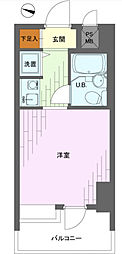 ライオンズマンション川口並木第2[4階]の外観