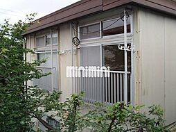 貝山ハイツ[2階]の外観