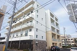 千葉県船橋市本町6丁目の賃貸マンションの外観