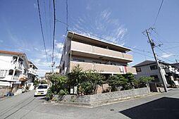 エスペランサ園田[2階]の外観