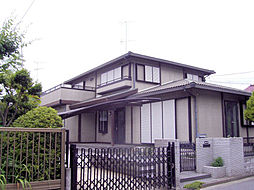 [一戸建] 神奈川県厚木市緑ケ丘1丁目 の賃貸【/】の外観