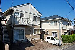 奈良県奈良市今市町の賃貸アパートの外観