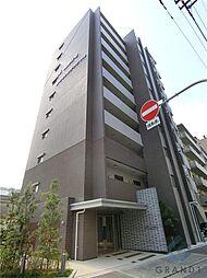 ジュネス新大阪レジデンス[7階]の外観