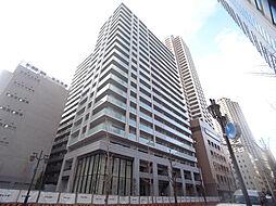 ワコーレ神戸三宮トラッドタワー[6階]の外観