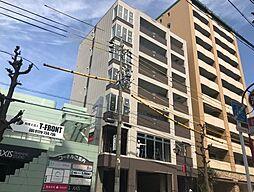 レインボーシティ・SIII[6階]の外観