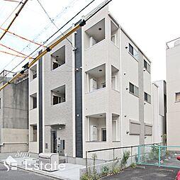 名鉄名古屋本線 山王駅 徒歩7分の賃貸アパート