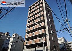 クピットガーデン千代田[9階]の外観