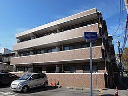 ファインクレスト八千代台[3階]の外観