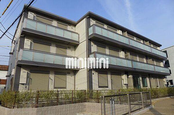 Raffine 2階の賃貸【愛知県 / 名古屋市緑区】