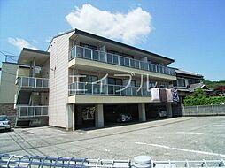 土佐っ子拾壱番館[3階]の外観