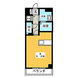 八田駅 5.7万円