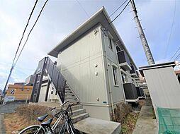 仙台市営南北線 北四番丁駅 徒歩15分の賃貸アパート