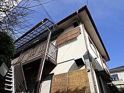 加藤荘[203号室]の外観