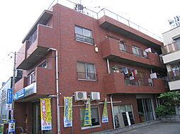 東急田園都市線 桜新町駅 徒歩17分の賃貸マンション