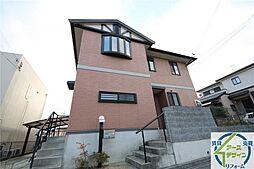 [一戸建] 兵庫県神戸市西区小山1丁目 の賃貸【/】の外観