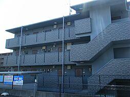 サザンクロスII[2階]の外観