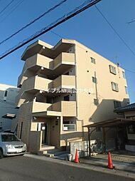 コーディアル大和町[4階]の外観
