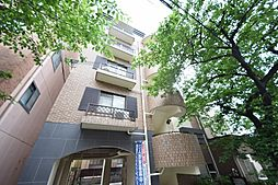 Kobe十一屋[5階]の外観
