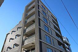 ガーデンヒルズ柿ノ木坂[3階]の外観
