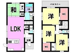 新築戸建 西坂元町/2区画