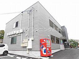 広島電鉄宮島線 修大協創中高前駅 徒歩7分の賃貸アパート