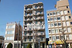M&Mコガネ[5階]の外観