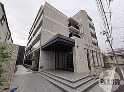 おおさか東線 城北公園通駅 徒歩4分の賃貸マンション