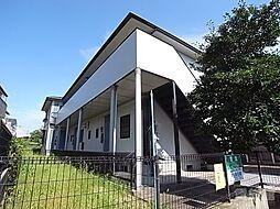 兵庫県神戸市西区玉津町水谷1丁目の賃貸アパートの外観