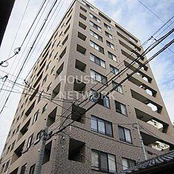 リーガル京都二条城東[401号室号室]の外観