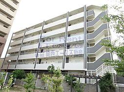 ヴァンスタージュ大阪城East[6階]の外観