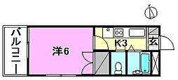 🉐敷金礼金0円!🉐メゾンド・リセ