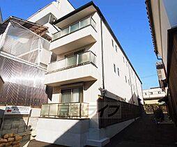 京阪本線 清水五条駅 徒歩10分の賃貸マンション