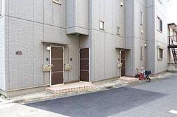 神奈川県川崎市川崎区大島3丁目の賃貸マンションの外観