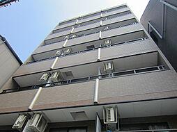 ビビッド北堀江[9階]の外観